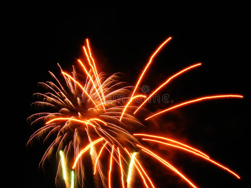Download Fireworks Royalty Free Stock Photo - Image: 3318025