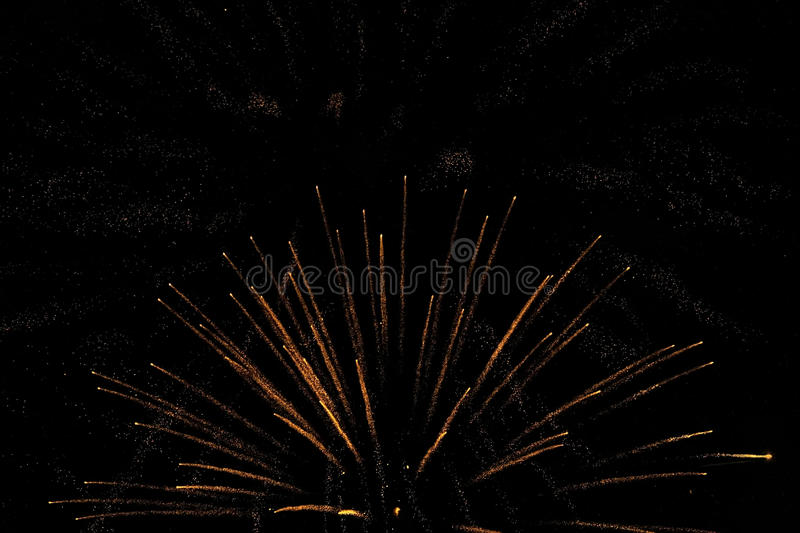 Download Fireworks background night stock photo. Image of event - 12313778