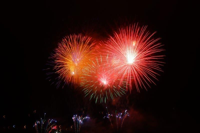 Fireworks Free Public Domain Cc0 Image