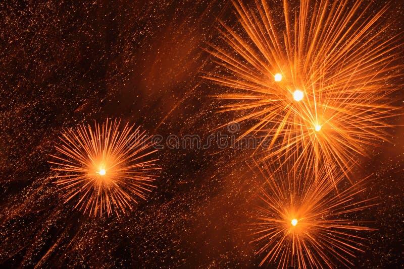 Download Fireworks stock image. Image of background, fireworks - 33632785