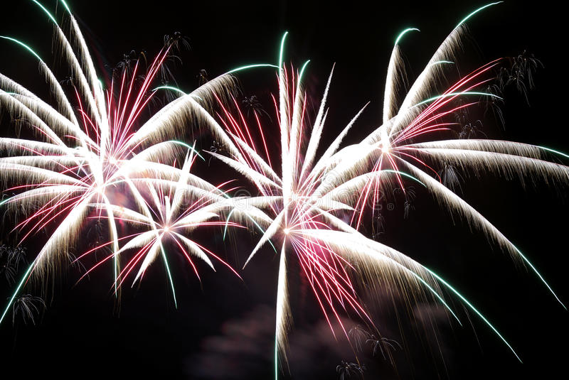 Download Fireworks Display stock photo. Image of event, fireworks - 26444640
