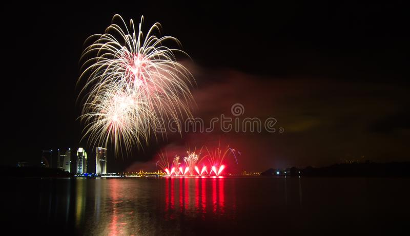 Download Fireworks Royalty Free Stock Photos - Image: 34592448