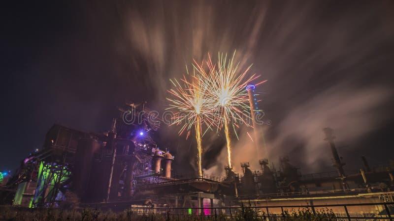 Fireworks, Event, Night, Sky royalty free stock photos