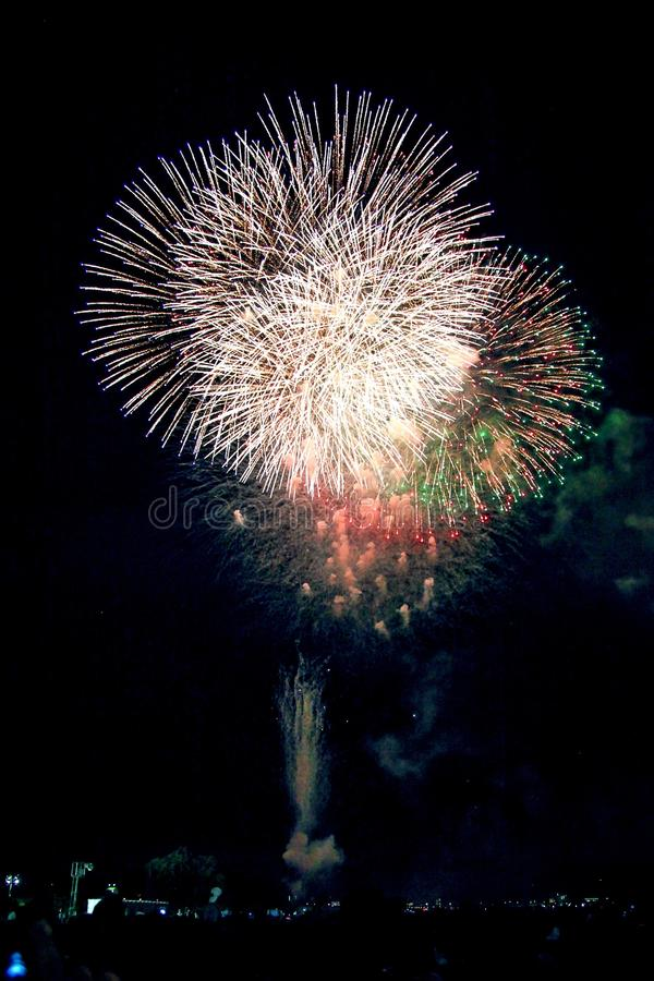 Fireworks, Event, Sky, Night royalty free stock photography