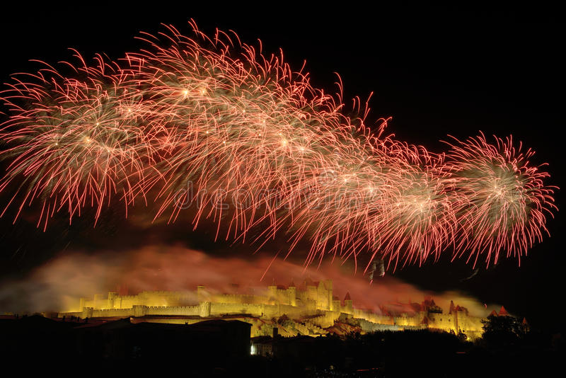 Download Fireworks Six Stock Images - Image: 26785284