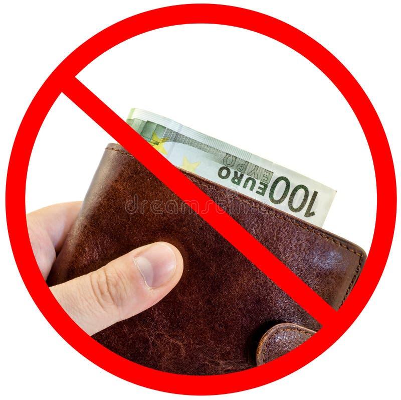 Download Firmi Fermano La Corruzione, Non Danno I Doni Isolati Immagine Stock - Immagine di tenuta, mano: 56891619