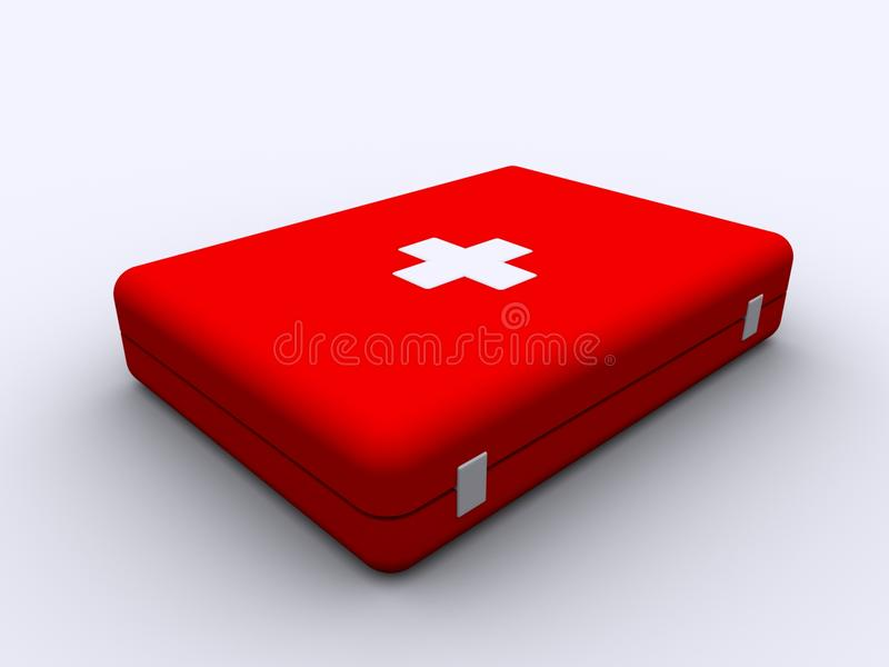 Download First Aid Stock Photo - Image: 24494470