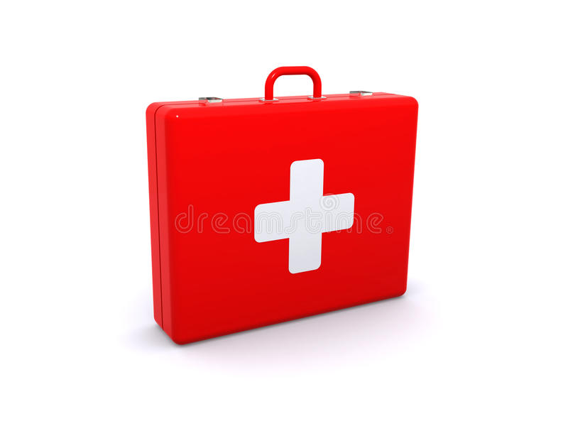 Download First Aid Kit Editorial Stock Photo - Image: 13655238