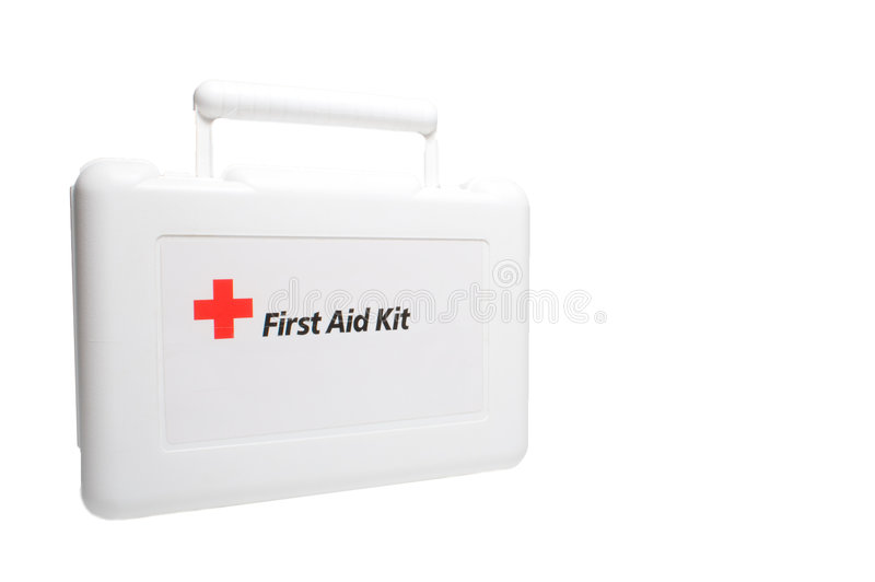 Download First Aid Kit editorial photography. Image of equipment - 5538892