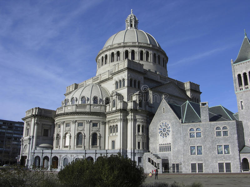Download The First Church Of Christ, Scientist Stock Photo - Image: 15631194