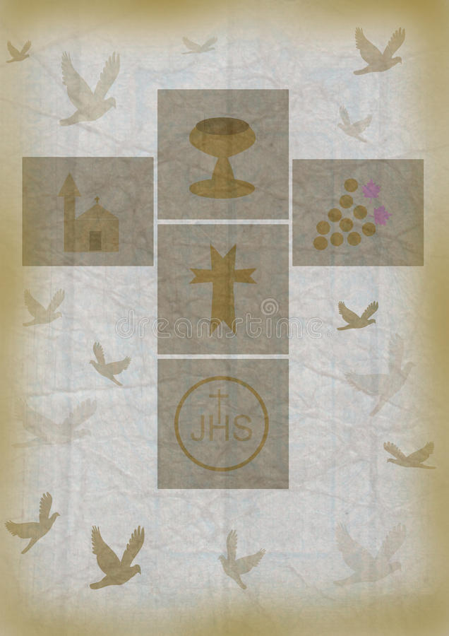 Free First Communion Stock Image - 22870591