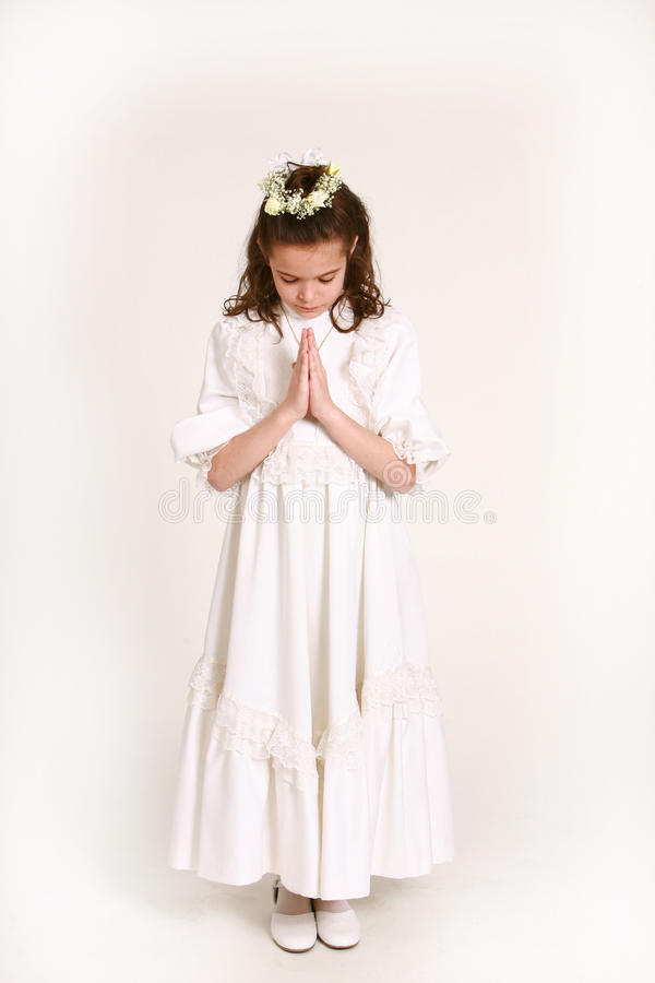 Download First Communion Stock Photos - Image: 9364453