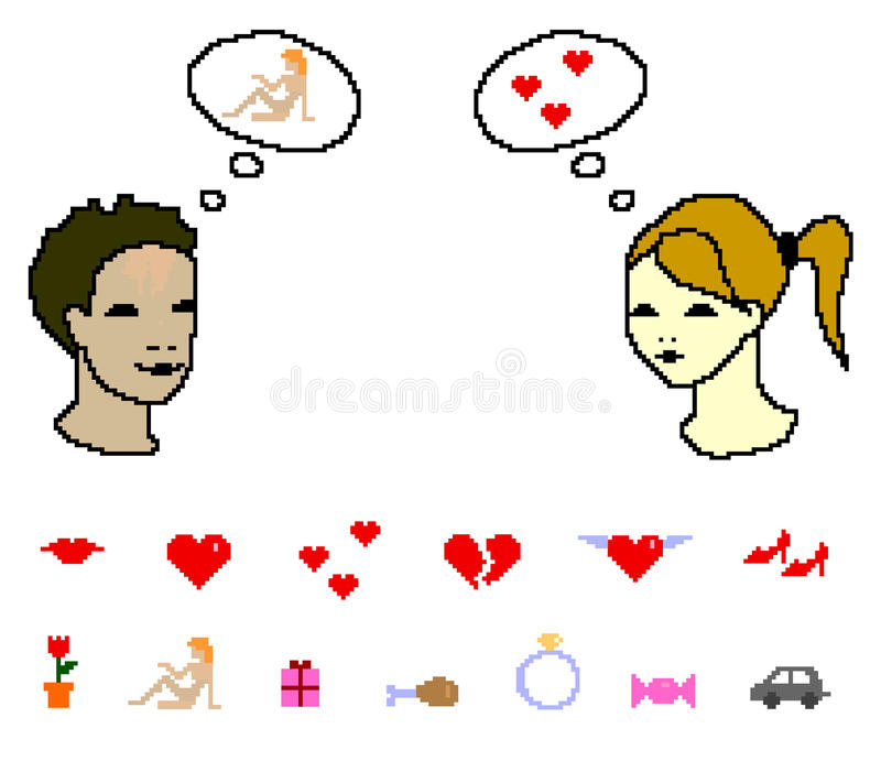 Download First Date Royalty Free Stock Images - Image: 14097079
