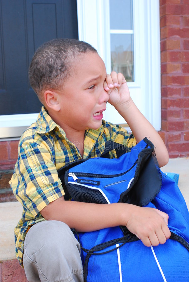 Free First Day Of School Stock Photography - 2839872