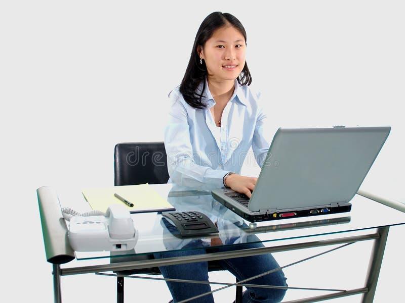 Download First Job Intern stock image. Image of secretary, study - 61743
