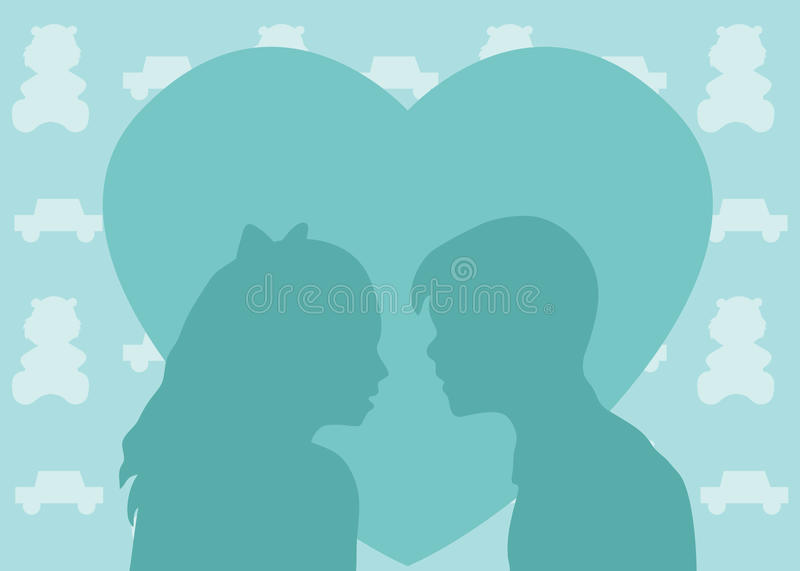 Download First Love Stock Photo - Image: 25556370