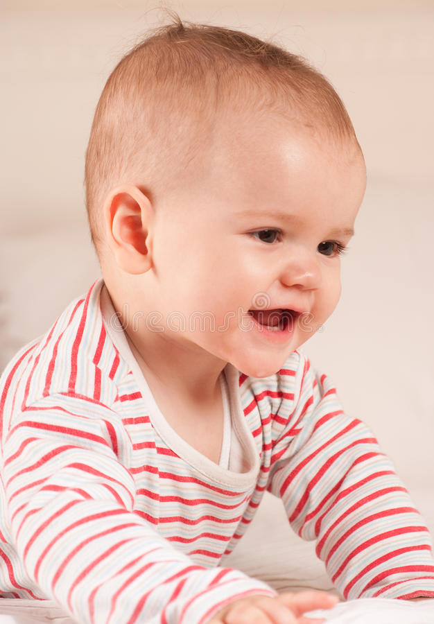 Download First teeth stock image. Image of cute, t, drool, innocence - 29237845