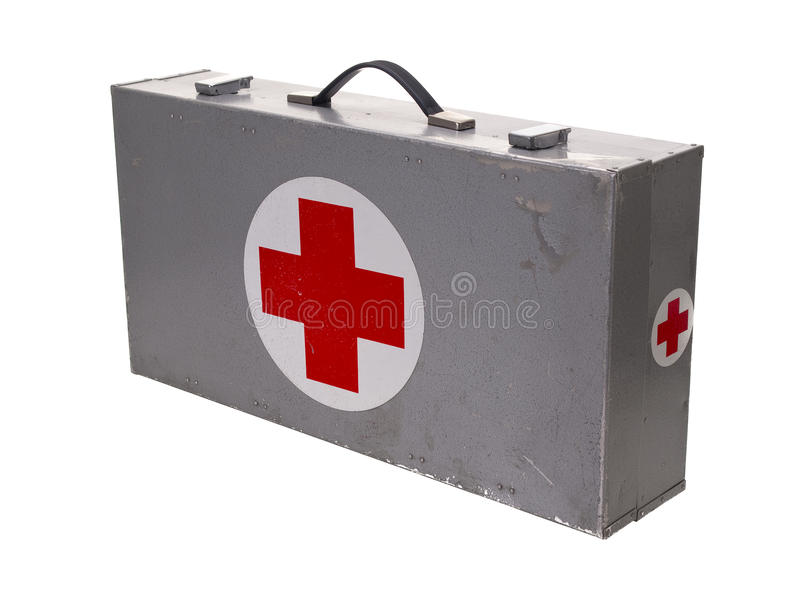 Download Firstaid kit editorial photography. Image of locks, medicine - 12647687