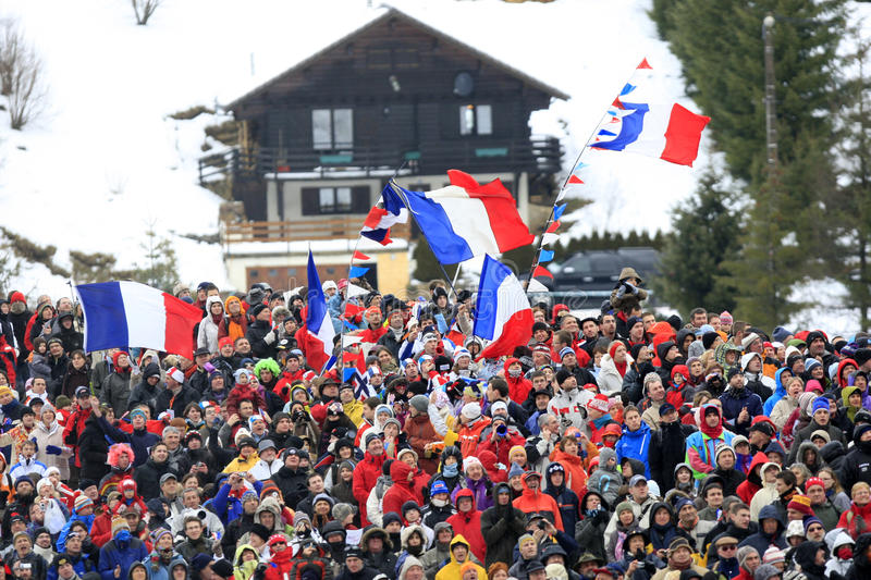 Fis World Cup Nordic Combined