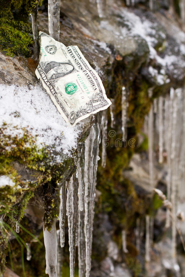 Download Fiscal cliff stock image. Image of slope, danger, cliff - 28163941