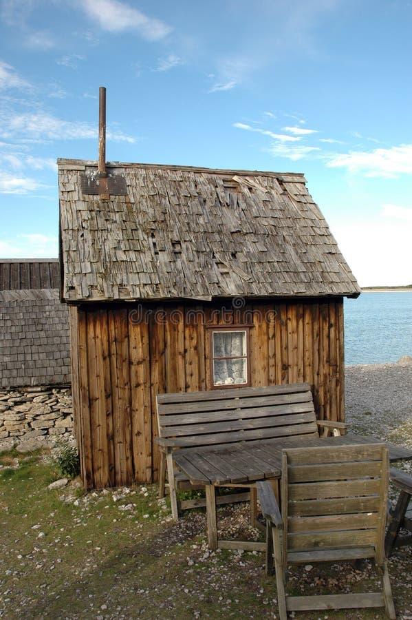 Fischenhütte