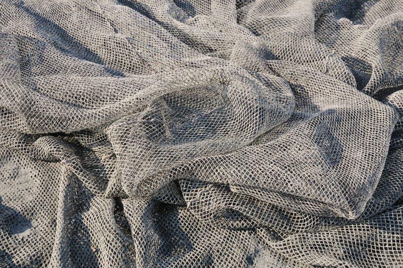 Download Fischernetzhintergrund stockbild. Bild von zelle, fischen - 12203225