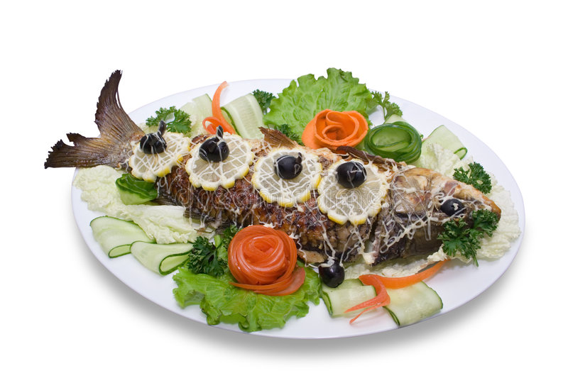 Download Fish stock photo. Image of fish, dieting, dining, close - 2011354