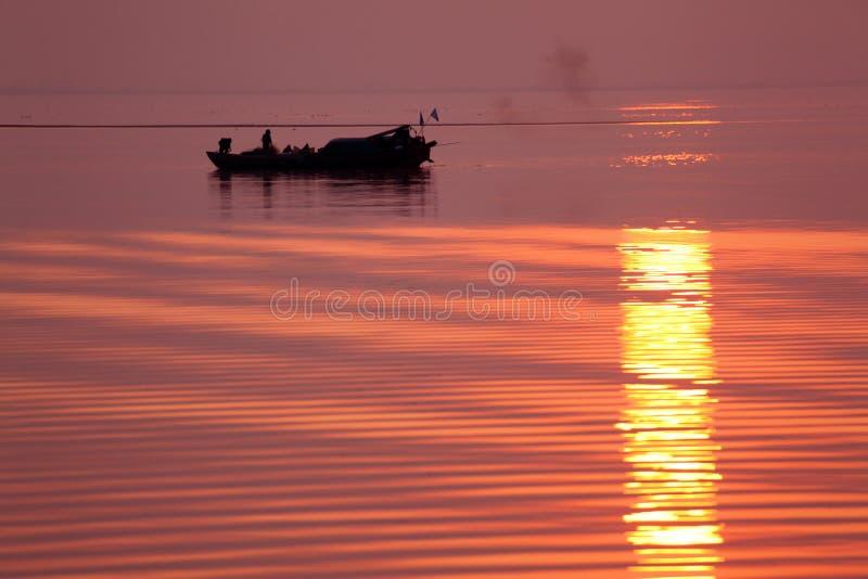 Download Fish stock image. Image of sunrise, scenery, landscape - 26304367