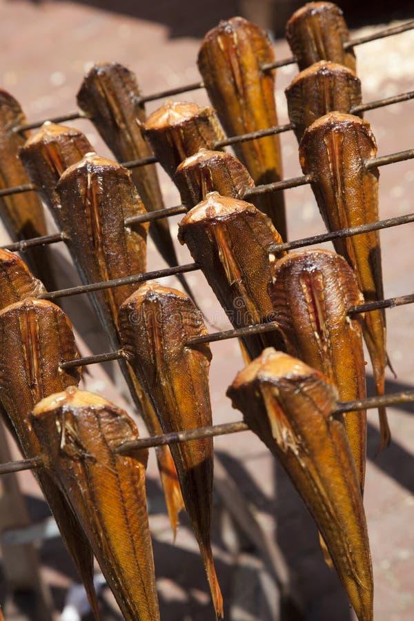 Download Fish stock photo. Image of eating, deli, yellow, smokehouse - 27463954