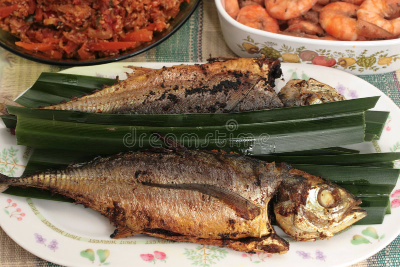 Download Fish stock photo. Image of gourmet, malaysian, freshness - 2884618