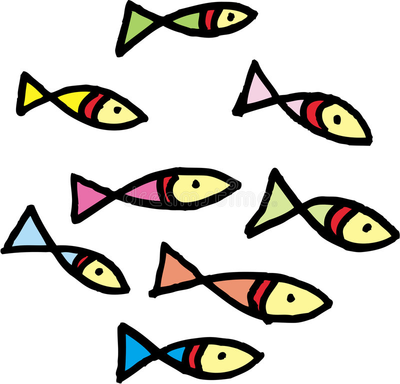 Free Fish Stock Images - 6118004