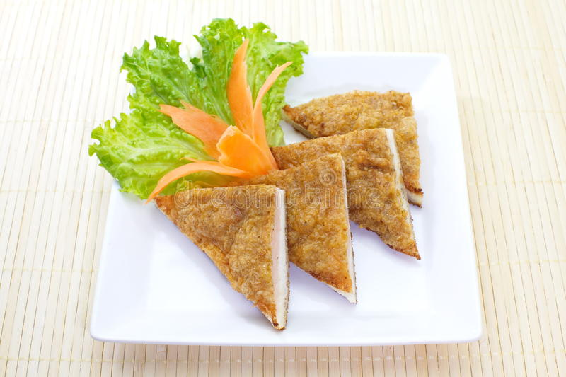 Download Fish Cake stock photo. Image of thai, meal, snack, sauce - 39511682