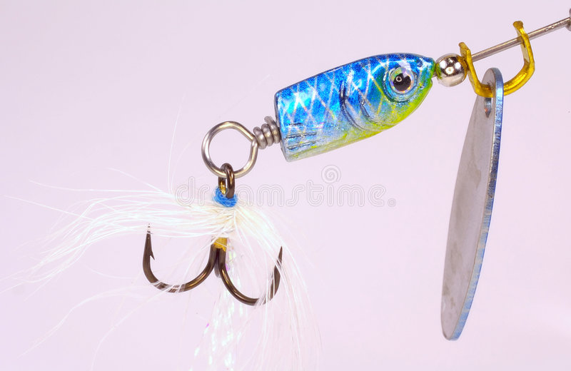 Download Fish Hook stock photo. Image of bait, detail, catch, hook - 173572