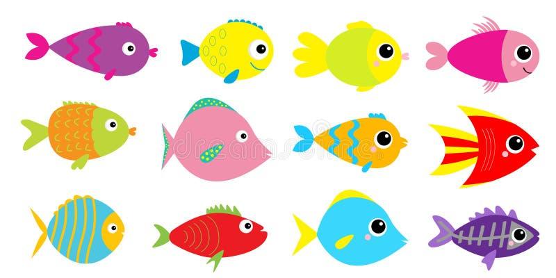 Pensamos Que Sería Agradable Compartir Representaciones - Cute Baby Fish  Clipart , Free Transparent Clipart - ClipartKey