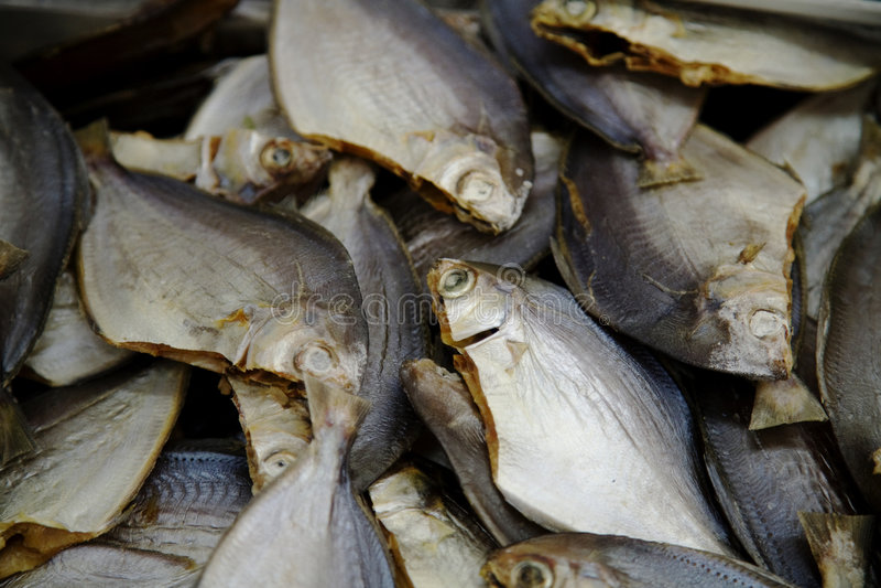 Fish Market 7 stock photos