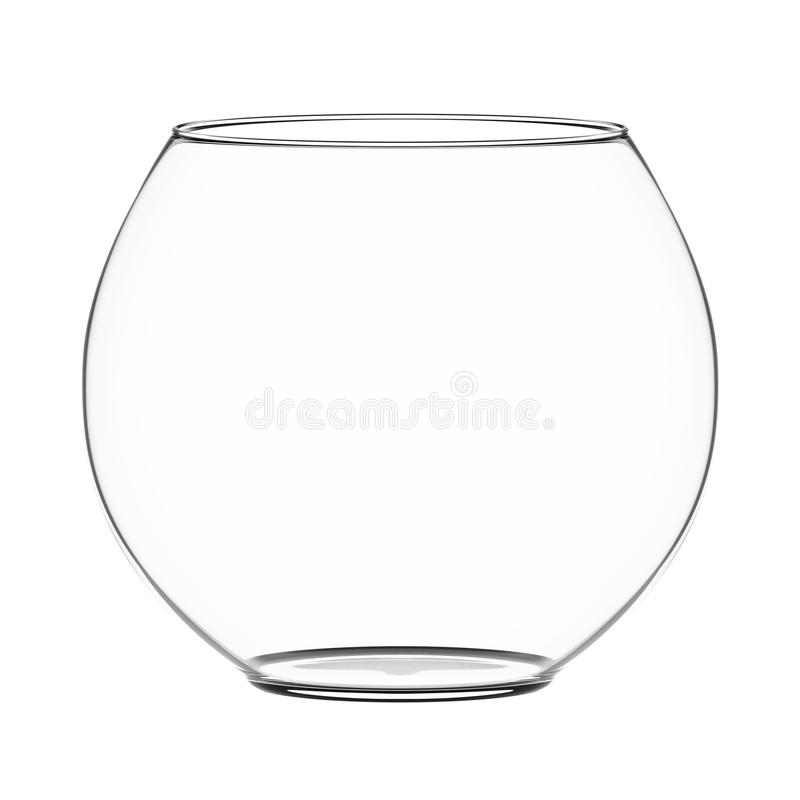 fishbowl obrazy stock