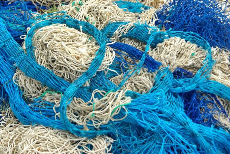 Fisher Net arkivbilder