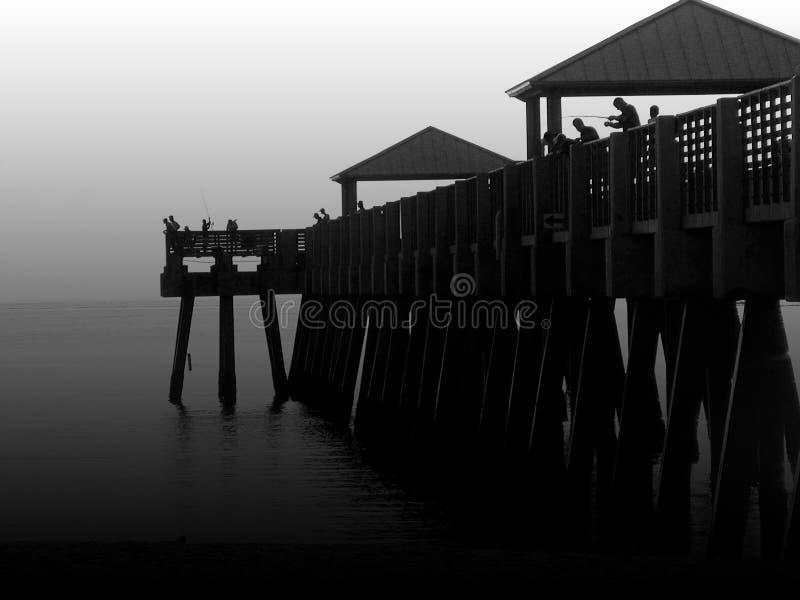 Download Fisherman stock photo. Image of poles, black, people, sport - 112192