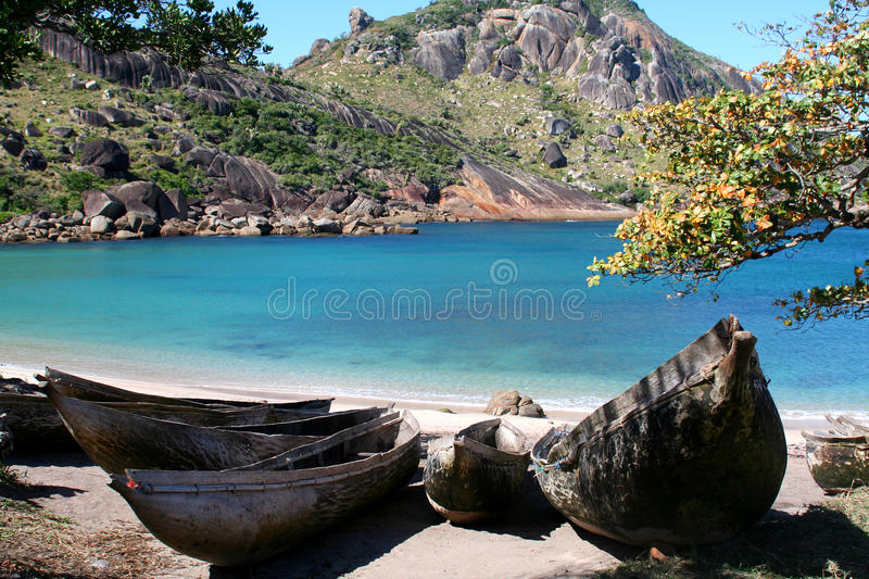 Download Fisherman bay stock photo. Image of sand, relax, africa - 11677682