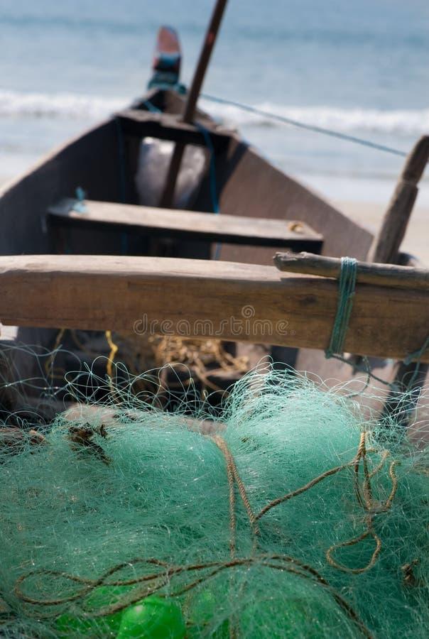 Download Fisherman boat stock image. Image of fishing, white, fish - 12917815
