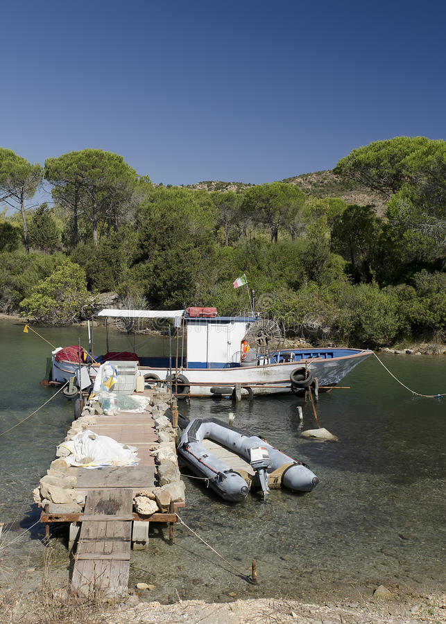 Download Fisherman's Boat Royalty Free Stock Photography - Image: 29523107
