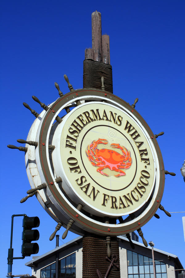 Free Fishermans Wharf Royalty Free Stock Photo - 16444185