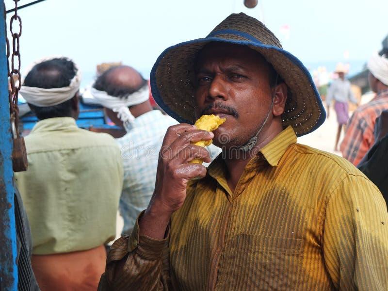 Download Fishermen, Marari Beach, Kerala India Editorial Stock Photo - Image: 26991373