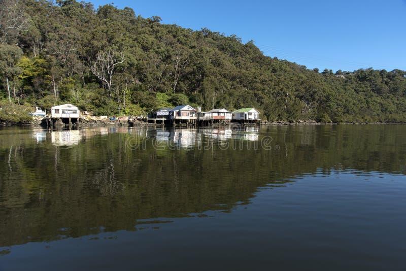 Fishermens Cottages