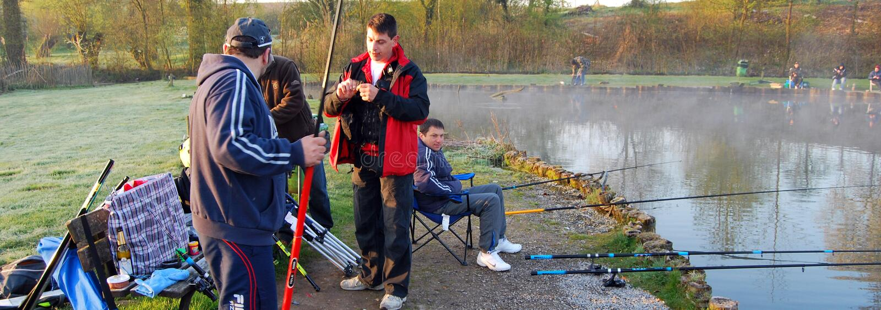 Download Fishing In Belgium Editorial Editorial Stock Image - Image: 30681594