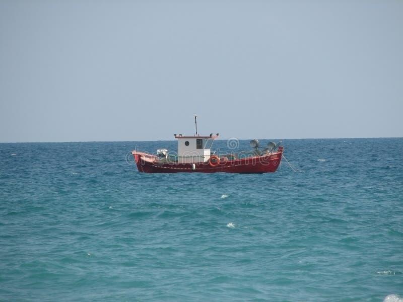 Download Fishing Boat Royalty Free Stock Photo - Image: 10597395