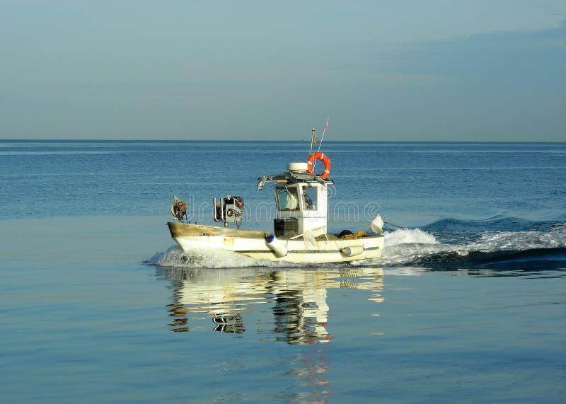 Download Fishing Boat Stock Photos - Image: 1405553