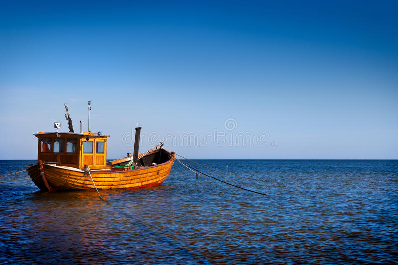 Download Fishing Boat stock photo. Image of travel, nautical, industry - 24090712
