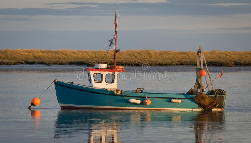 Download Fishing Boat Royalty Free Stock Images - Image: 28533999