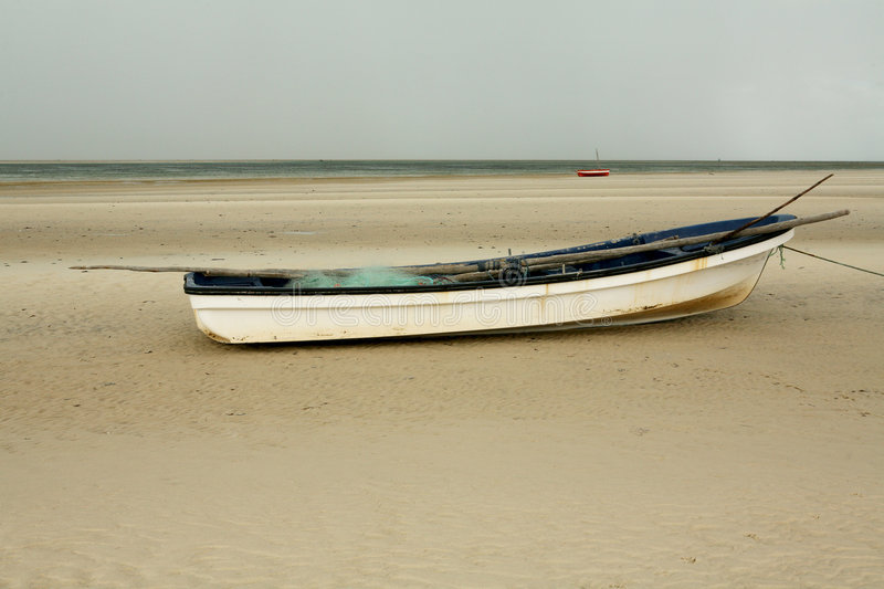 Download Fishing Boat Royalty Free Stock Photos - Image: 5790128